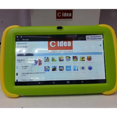 C IDEA 8 IN 1 WIFI KIDS TABLET 2GB RAM 16 GB STORAGE 7INCH DISPLAY CM50-LSP