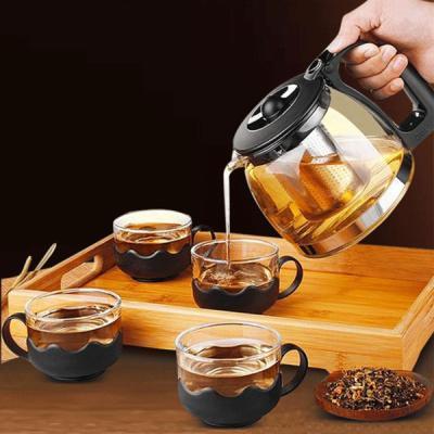 Royal mark 5-Piece Tea Set-LSP
