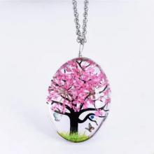 Double Sided Necklace-LSP