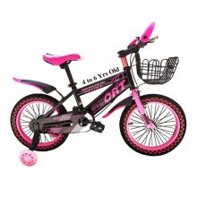 14 Inch Quick Sport Bicycle Pink GM6-p-LSP