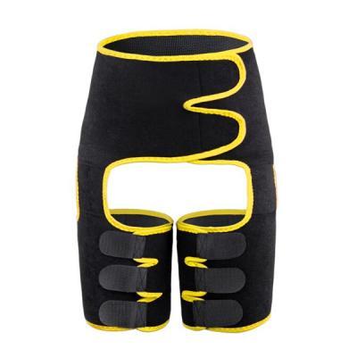 High Quality Adjustable Waist Band Yellow
