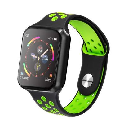 F8 Smart Watch-LSP