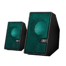 Heatz ZS15 USB Powered Mini Speaker 2.0-LSP