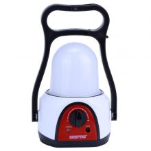 Geepas GE5562 Rechargeable 48pcs Led Lantern, 60Hrs Working-LSP