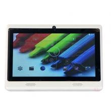 ATOUCH Q20 7 inch Kids Tablet 2GB Ram 16GB Storage WiFi, White-LSP
