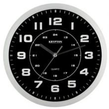 Krypton KNWC6121 Round Wall Clock-LSP