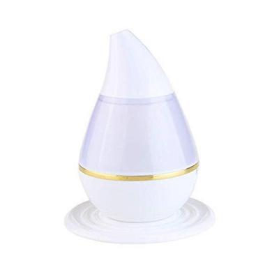 Ultrasound Atomisation Humidifier-LSP