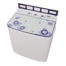 Geepas GSWM6473 Semi Mini Automatic Washing Machine 3.5Kg-LSP