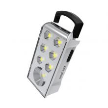 Smart Light Rechargeable Emergency Lantern- SML1504EL-LSP
