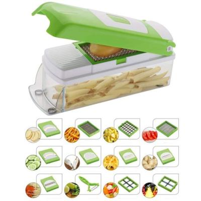 Home Care All in 1 Vegetable And Salad Cutting Tool-LSP