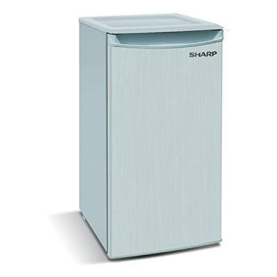 Sharp 1-Door Refrigerator 155L SJ-K155X-SL3-LSP
