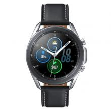 Samsung Galaxy Watch 3 (45MM), Mystic Silver  -LSP