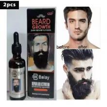 Balay Beard Growth Essential Oil,2 Pcs03