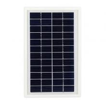 Olsenmark OMSP2774 Solar Panel 12v 3W Poly-crystalline Solar Panels -LSP
