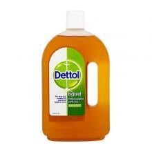Dettol Antiseptic Liquid, 1 L-LSP