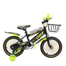 16 Inch Quick Sport Bicycle Yellow GM7-y-LSP