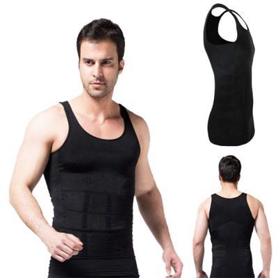 Slim N Lift T shirt, Black03