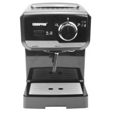 Geepas GCM6108 Cappuccino Maker 1.25L -LSP