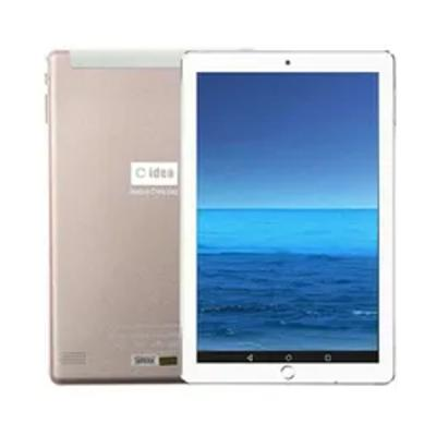 10 in 1 C idea 10 Inch Dual Sim Tablet 64GB, Pink