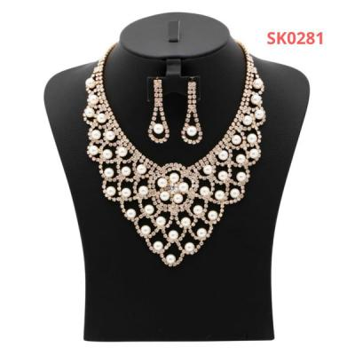 Lee Fashion Jewelry Set SK0281-LSP