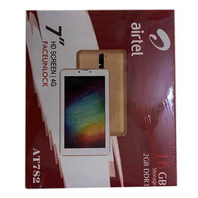 Airtel AT782 7 Inch Tablet HD Display Face unlock 2GB Ram 16GB Storage 03