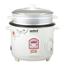 Sanford Cylinder Type Rice Cooker 1.8LTR- SF2501RC-LSP