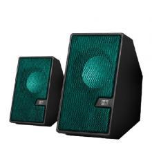 Heatz ZS15 USB Speakers 2.0-LSP