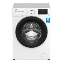 Beko Washing Machine Front Load 8 Kg White WTV8736XW -LSP