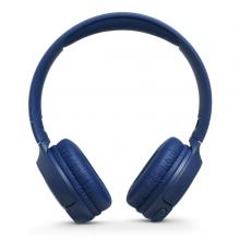 JBL TUNE 500BT On-Ear Wireless Bluetooth Headphone, Blue-LSP