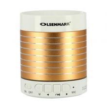 Olsenmark OMMS1202 Rechargeable Bluetooth Speaker-LSP
