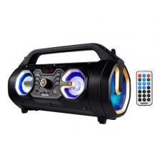Krypton KNMS5134 Rechargeable Bluetooth Speaker With Karaoke Function-LSP