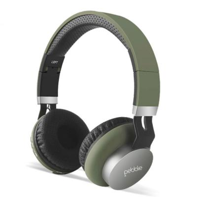 Pebble Elite Bluetooth Headphones-LSP