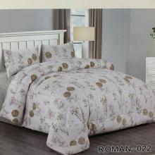 Roman King Size Comforter Set 4 pcs- 022-LSP