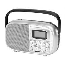 Geepas GR13012 Rechargeable Digital Radio-LSP