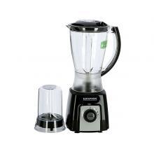 Krypton KNB6074 2-in-1 Plastic Jar Blender, 1.5 L-LSP