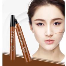 Four-Head Waterproof Eyebrow Pencil-LSP