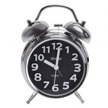 Geepas GWC26020 Twin Bell Alarm Clock-LSP