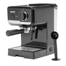 Geepas GCM41507 Cappuccino Maker 1.5L-LSP