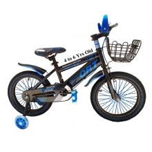 14 Inch Quick Sport Bicycle Blue GM6-b-LSP
