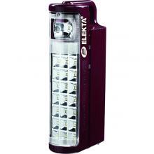 Elekta ELEDE-2007 Rechargeable Lantern With 24pcs SMD LED Light-LSP