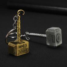 Marvel Thor Hammer Keychain-LSP