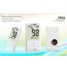 Easymax Mini- Made in Taiwan, Life Time Meter Warranty- 50 Strips Combo-LSP