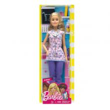 Barbie Core Career Doll Assorted- DVF50-LSP