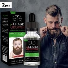 Aichun Beauty Beard Growth Essential Oil,2 Pcs03