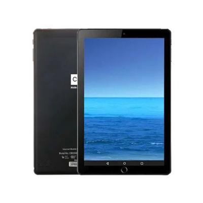 10 in 1 C idea 10 Inch Dual Sim Tablet 64GB, Black