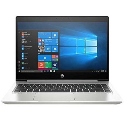 HP Probook 440 G6 Laptop, Intel Core i5 8265U, 14 Inch, 8GB RAM, 500GB Hard Disk, Windows 10 Pro-LSP