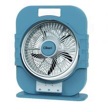 Clikon CK2226 12-Inch Rechargeable Fan-LSP