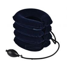 Inflatable Cervical Neck Traction Pillow