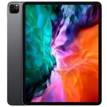 Apple iPad Pro 12.9-inch 2020 WiFi+LTE 6GB RAM 128GB Storage, Space Gray-LSP