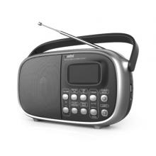 Sanford Portable Radio- SF3308PR03